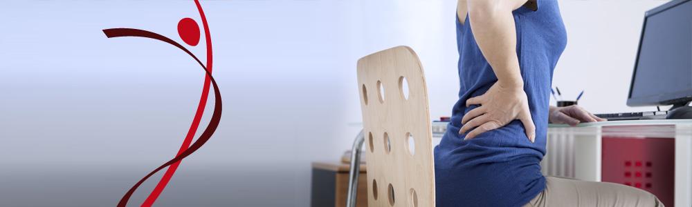 Prévention posture au travail
